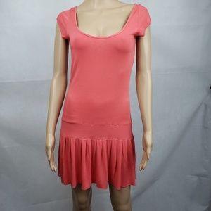 🔴SALE🔴 Free People Pink Dress Medium
